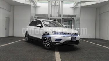 Foto venta Auto Usado Volkswagen Tiguan Comfortline (2018) color Blanco precio $420,000