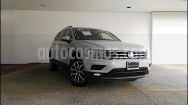 Foto venta Auto Usado Volkswagen Tiguan Comfortline (2018) color Blanco precio $430,000