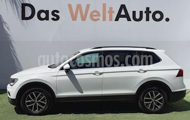 Foto venta Auto Usado Volkswagen Tiguan Comfortline (2018) color Blanco precio $448,000