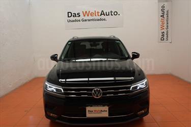 foto Volkswagen Tiguan Highline