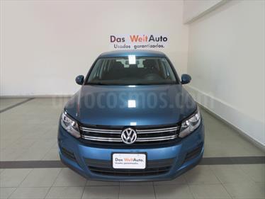 foto Volkswagen Tiguan Native