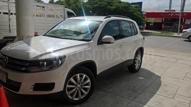 Foto venta Auto usado Volkswagen Tiguan Sport & Style 1.4 (2013) color Blanco Candy precio $220,000