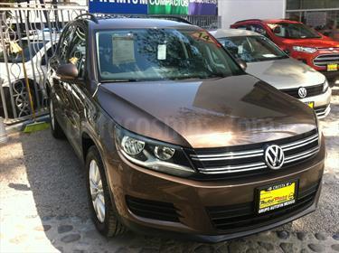 Foto Volkswagen Tiguan Sport & Style