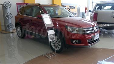 Foto Volkswagen Tiguan 2.0 TSi Exclusive