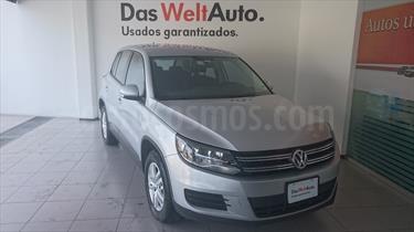 Foto Volkswagen Tiguan Tiguan
