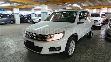 foto Volkswagen Tiguan Track & Fun Piel