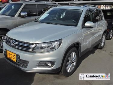 Foto Volkswagen Tiguan Trend and Fun