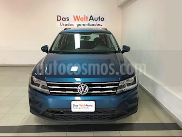 foto Volkswagen Tiguan Trendline