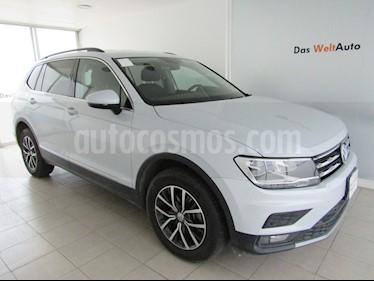 Foto venta Auto Seminuevo Volkswagen Tiguan Trendline (2018) color Blanco precio $415,000
