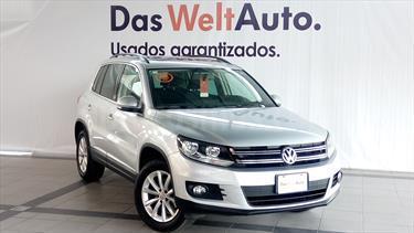 foto Volkswagen Tiguan Wolfsburg Edition