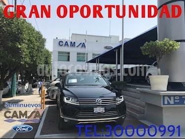 foto Volkswagen Touareg 3.0L TDI