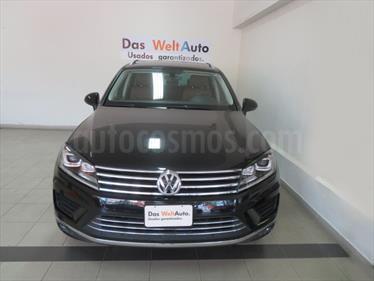 foto Volkswagen Touareg 3.6L V6 FSI