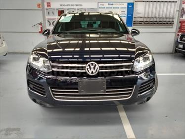 foto Volkswagen Touareg 3.6L V6