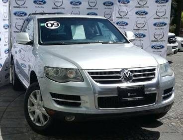 foto Volkswagen Touareg 4.2L V8