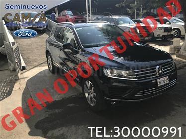 foto Volkswagen Touareg V6/3.0/TDI Aut