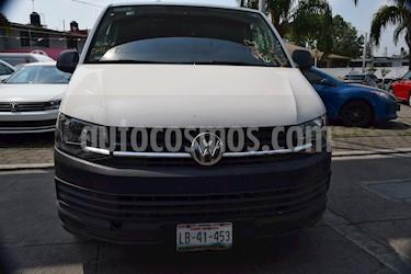 Foto venta Auto Seminuevo Volkswagen Transporter Cargo Van (2017) color Blanco Candy precio $320,001