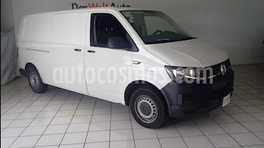 Foto venta Auto Seminuevo Volkswagen Transporter Cargo Van (2017) color Blanco Candy precio $319,900