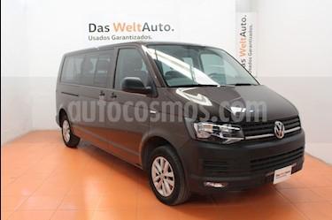 foto Volkswagen Transporter Pasajeros Aut