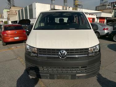 foto Volkswagen Transporter Pasajeros