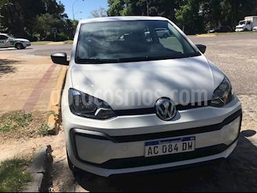 Foto venta Auto usado Volkswagen up! 3P 1.0 take up! + 2016/17 (2017) color Blanco precio $300.000