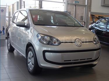Foto Volkswagen up! 3P 1.0 move up!