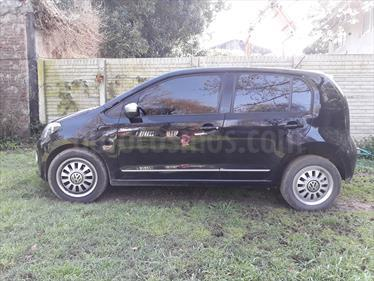 foto Volkswagen up! 5P 1.0 black up!