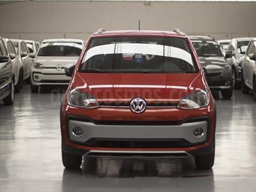 Foto venta Auto nuevo Volkswagen up! 5P 1.0 Cross up! color A eleccion precio $324.620