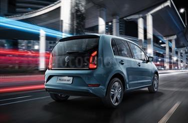 Foto venta Auto nuevo Volkswagen up! 5P 1.0 Cross up! color Plata