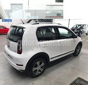 Foto venta Auto nuevo Volkswagen up! 5P 1.0 Cross up! color Blanco Cristal precio $400.000