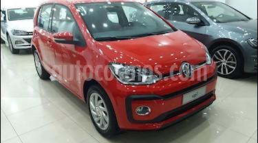Foto venta Auto nuevo Volkswagen up! 5P 1.0 hig up! color Rojo Flash precio $487.725