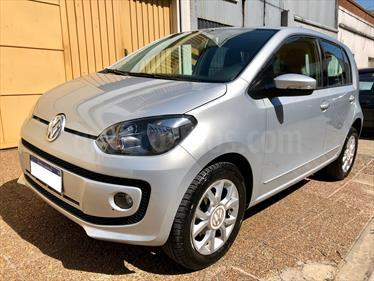 foto Volkswagen up! 5P 1.0 high up! 2016/17