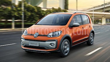 Foto venta Auto nuevo Volkswagen up! 5P 1.0 high up! color Plata