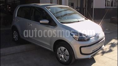 Foto venta Auto Usado Volkswagen up! 5P 1.0 move up! 2016/17 (2017) color Plata Metalizado precio $379.900