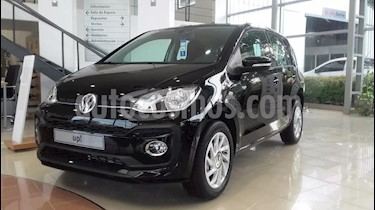 Foto venta Auto nuevo Volkswagen up! 5P 1.0 move up! color Negro precio $340.000