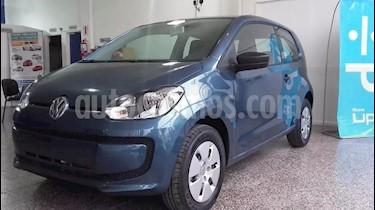 Foto venta Auto nuevo Volkswagen up! 5P 1.0 take up! color Azul Cristal precio $310.000