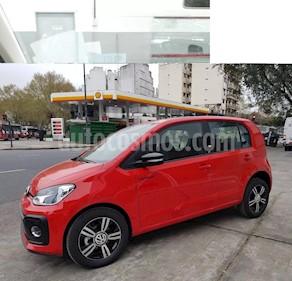 Foto venta Auto nuevo Volkswagen up! 5P 1.0T Pepper up! color Rojo Flash precio $450.000