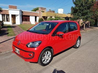 foto Volkswagen up! 5P move up! I-Motion