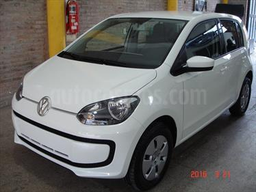 foto Volkswagen up! 5P 1.0 move up!