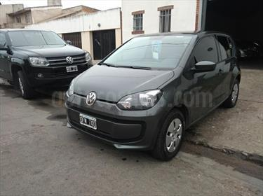 foto Volkswagen up! 5P take up!