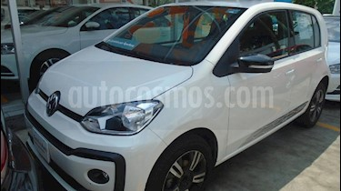 Foto Volkswagen up! Connect
