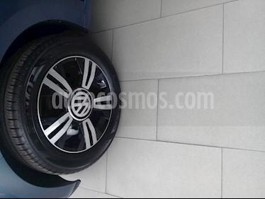 Foto venta Auto Usado Volkswagen up! Connect (2018) color Azul Laguna precio $209,990