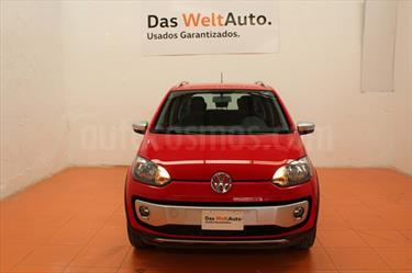 foto Volkswagen up! cross up!