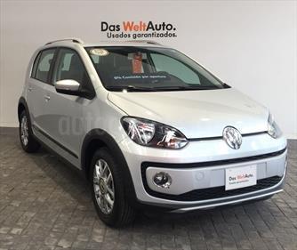 Foto Volkswagen up! cross up!