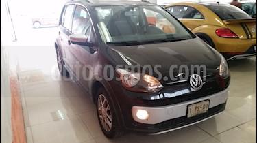 Foto venta Auto Usado Volkswagen up! cross up! (2017) color Negro precio $155,000