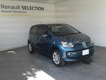 foto Volkswagen up! high up!