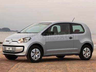 Foto Volkswagen up! 3P 1.0 take up!
