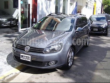 foto Volkswagen Vento Variant -