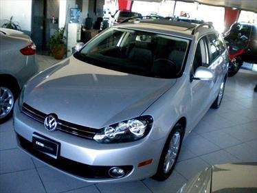 Volkswagen Vento Variant 2.5 Advance 2011