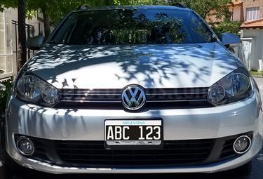 foto Volkswagen Vento Variant 2.5 Confort