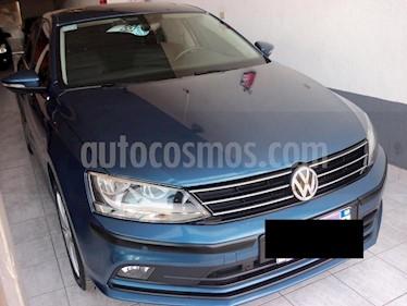 Foto venta Auto Usado Volkswagen Vento 1.4 Tsi Highline Dgs (2018) color Azul precio $959.900